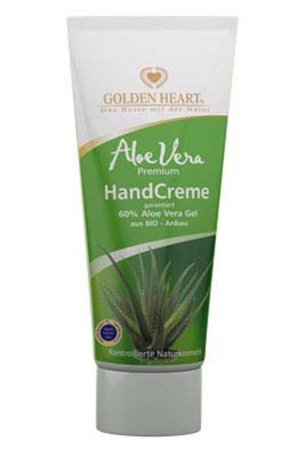 Aloe Vera Premium - Handcreme
