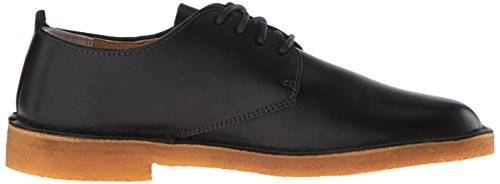 Navy Dark Desert modello Scarpe London Oxford Clarks 8Y70q