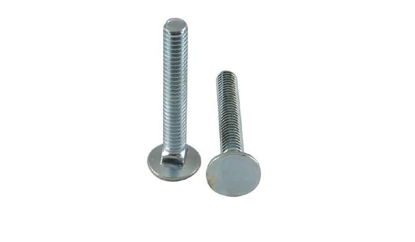 Amazon com : 1/4-20 X 1-7/8 Flat Head Carriage Bolt