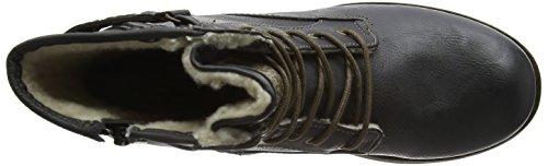 Mustang 1139-621, Botines para Mujer Gris (259 graphit)