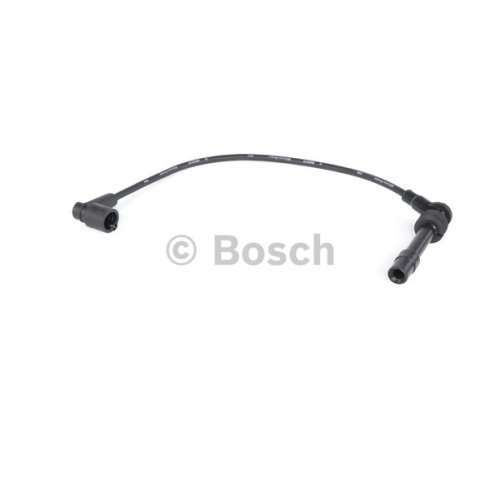 Bosch 0 986 356 247 Ignition Cable Ignition Cable Spark Plug Wire Set ignition cables: