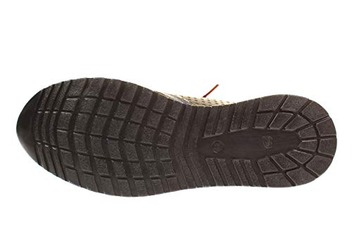 Sneaker Ante C848 Grün Kaki Cetti Schuhe Herren Txtw8xqR