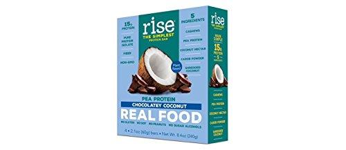 rise protein bar - 7