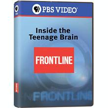 The movie inside the teenage brain
