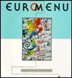Euromenu, Marianne Wachholz and Gretel Weiss, 0866362479