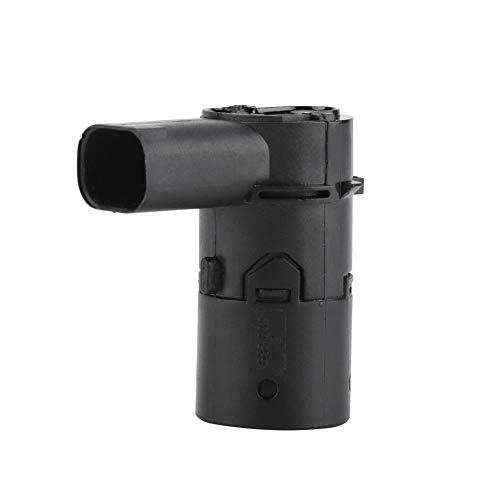 Hlyjoon Parking Sensor 7701062074 Car Vehicle Parking Distance Control Sensor PDC Aid Sensor for 207 207CC C4 C5 9653849080 7701062074: