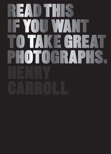 Pdf Photography Read This If You Want to Take Great Photographs