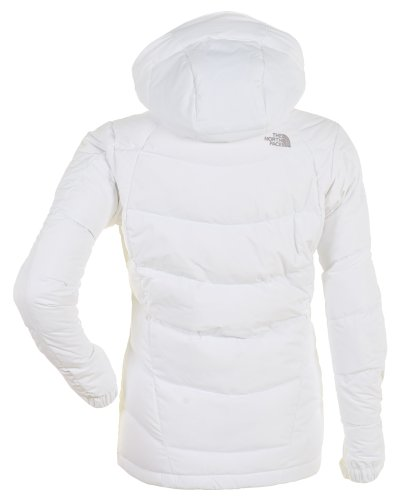 The North Face Womens Amore Down Jacket Style: A30L-FN4 Size: XL by The North Face (Image #2)