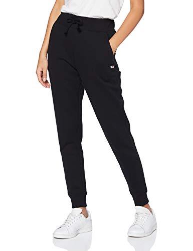 Tommy Jeans Dames Tjw Tommy Classics Sweatpant broek