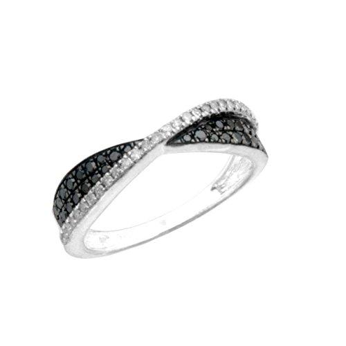 0.33 Ct Genuine Diamond - 5