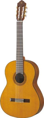 Yamaha CG162C Cedar Classical Guitar