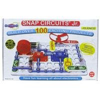 Snap Circuits Jr  Project Kitnew By  Cc