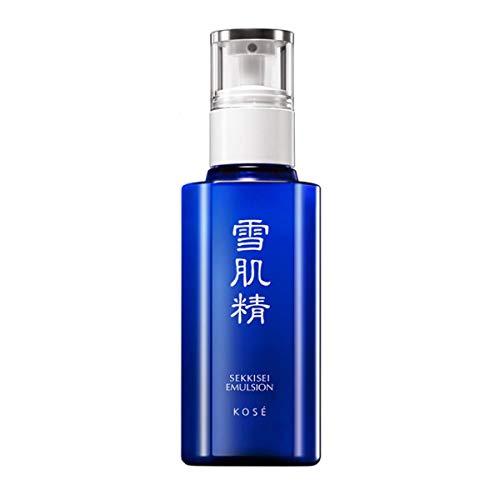 SEKKISEI Emulsion 140mL / 4.7 oz. (Kose Sekkisei Emulsion)