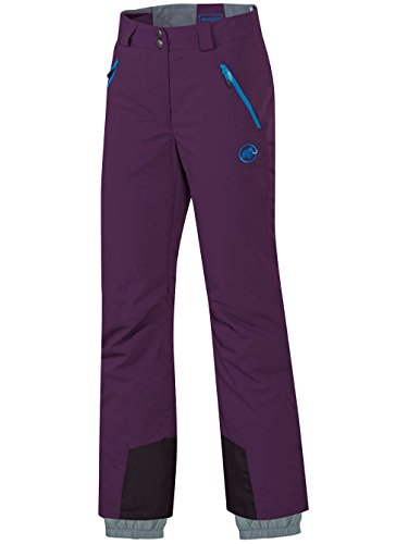 Mammut Nara HS Pants Women (Hardshell Pants) violeta