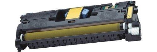HP C9702A C9702A - Print Cartridge For Color Laserjet 1500, 2500,2800 Seri -