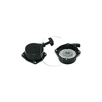 Lanzador para cortadora de césped Kawasaki TD40, TD48: Amazon.es ...