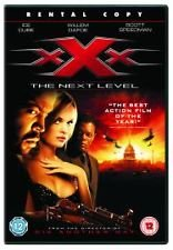 XXX The Next Level (RENTAL COPY)