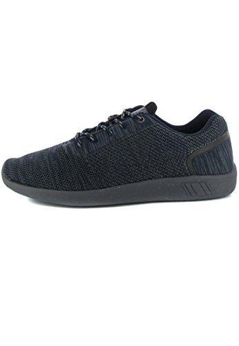 Boras Sale Phantom - Herren Sneaker - Blau Schuhe in Übergrößen