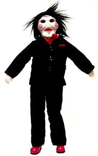 SAW Billy the Jigsaw Puppet 9in. -