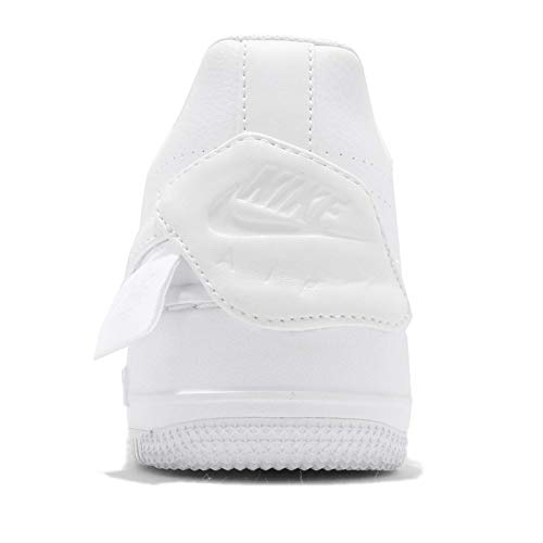 NIKE XX Scarpe 101 Basse Bianco Ginnastica da W Af1 White Black White Donna Jester rUtArf