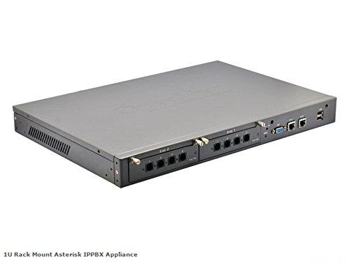 OpenVox IX132-B2 Elastix Asterisk IPPBX 2CoreATOM, 2G 500G 1 ISDN -