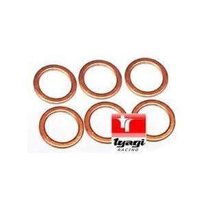35x62x12mm R23 NBR Nitrile Rubber Rotary Shaft Oil Seal//Lip Seal