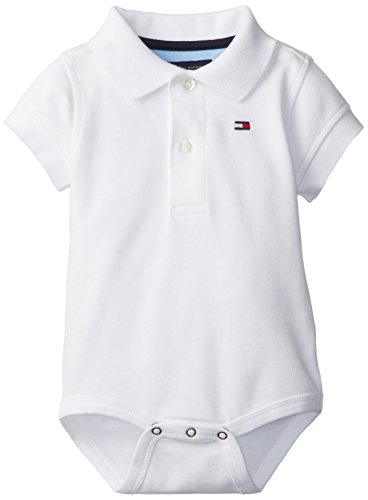 Tommy Hilfiger Short Sleeve Bodysuit