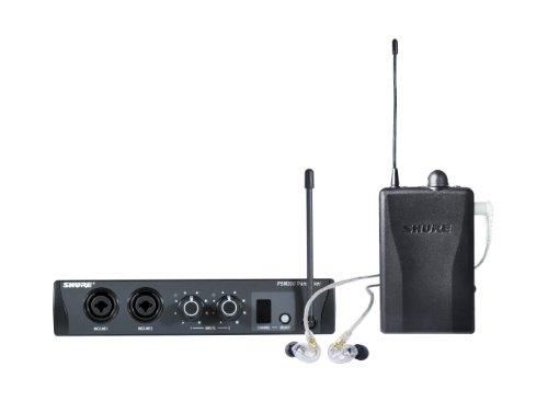 Shure Ear Monitor - 8