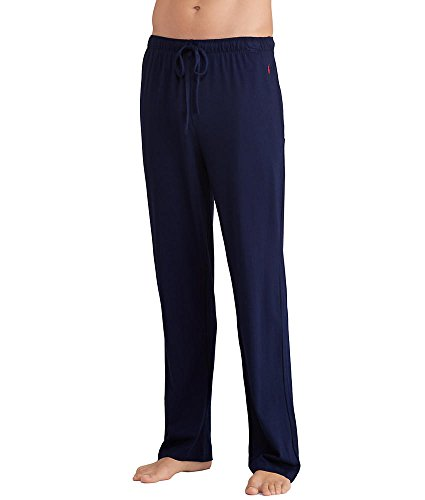 Polo Ralph Lauren Supreme Comfort Knit Pajama Pants, M, Cruise (Polo Pajama Pants)
