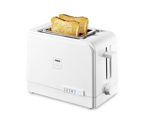 Princess 01.142613.01.001 Simply Toaster, weiß