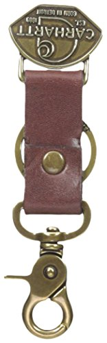 Carhartt Men's Workwear Keychain