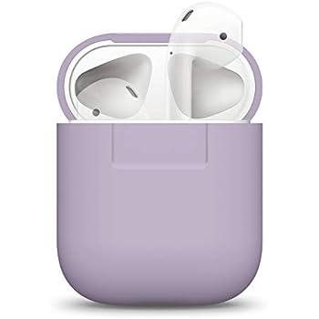 Amazon.com: PodSkinz AirPods Case Protective Silicone
