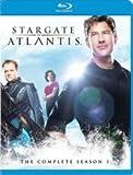 Stargate Atlantis: Season 1 [Blu-ray] [Import]