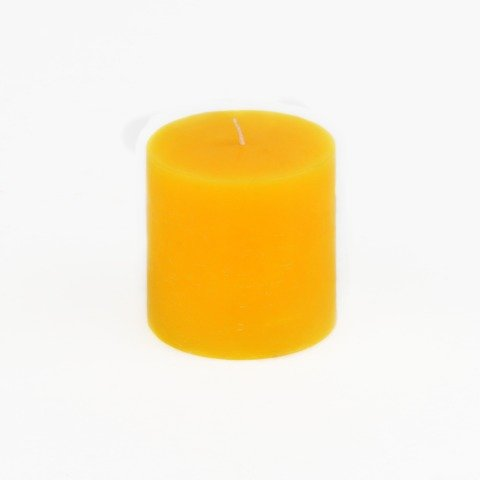 Village Unscented Candle - 4