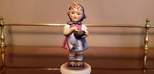 Hummel From Me To You Figurine