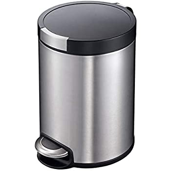 Amazon Com Honey Can Do Trs 01448 Oval Stainless Steel