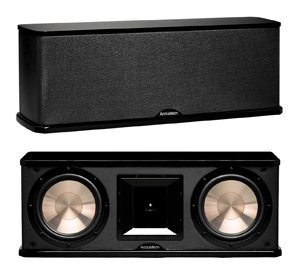 BIC Acoustech PL-28II Center Speaker - Black by BIC America