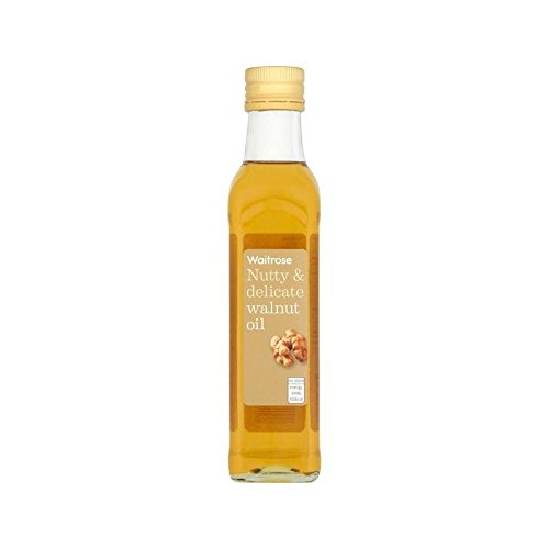 Walnut Oil Waitrose 250ml