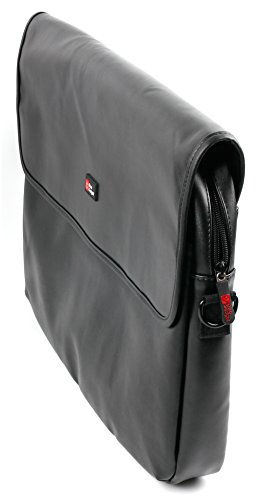 DURAGADGET Schutzhülle mit Klettverschluss für HP Notebooks KOGB0ViYf