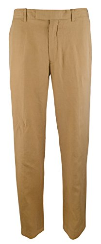 Polo Ralph Lauren Men's Classic Fit Linen Blend (Ralph Lauren Classic Linen Pant)