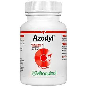 Azodyl – 60 Capsules, My Pet Supplies