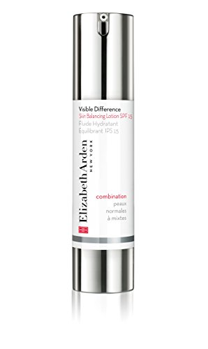 Elizabeth Arden Visible Difference Skin Balancing Lotion Sun