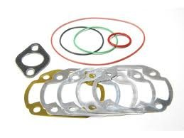 Malossi 1113209 - M1113209 Gasket set for the MHR 47.6 and 50mm (Malossi Cylinder)