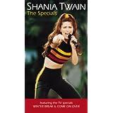 Twain, Shania - the Specials
