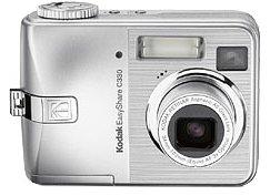 amazon com kodak easyshare c330 4 mp digital camera with 3xoptical