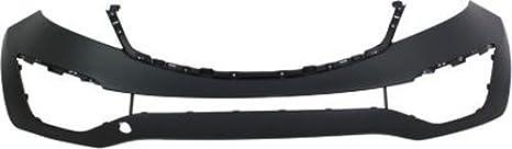 Crash partes Plus parachoques delantero Imprimada funda de recambio para 2011 – 2016 Kia Sportage