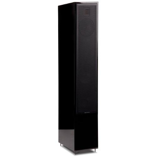 MartinLogan Motion 40 Gloss Black Floorstanding Lo...
