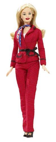 2004 Barbie for President - 2004 Barbie