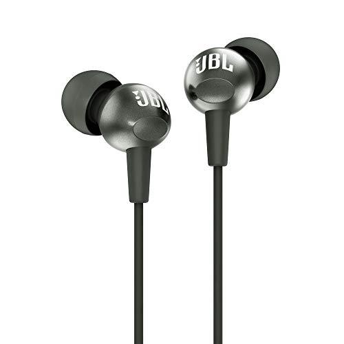 JBL C200SI In-Ear Headphones