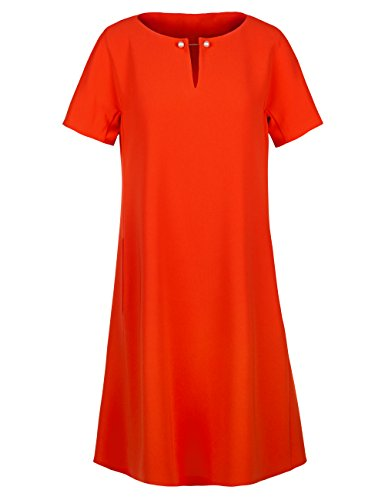 Fire 271 Mehrfarbig Cain Collections Red Kleid Marc Damen XZwpU
